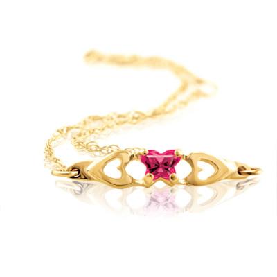 Bracelet en or